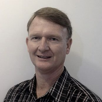 Robert Tolson