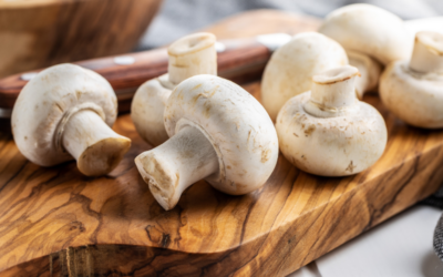 9 Powerful Reasons to Eat Mushrooms