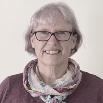 Judy Allan