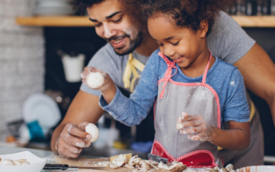 Five reasons why Dad should eat mushrooms on Father's Day