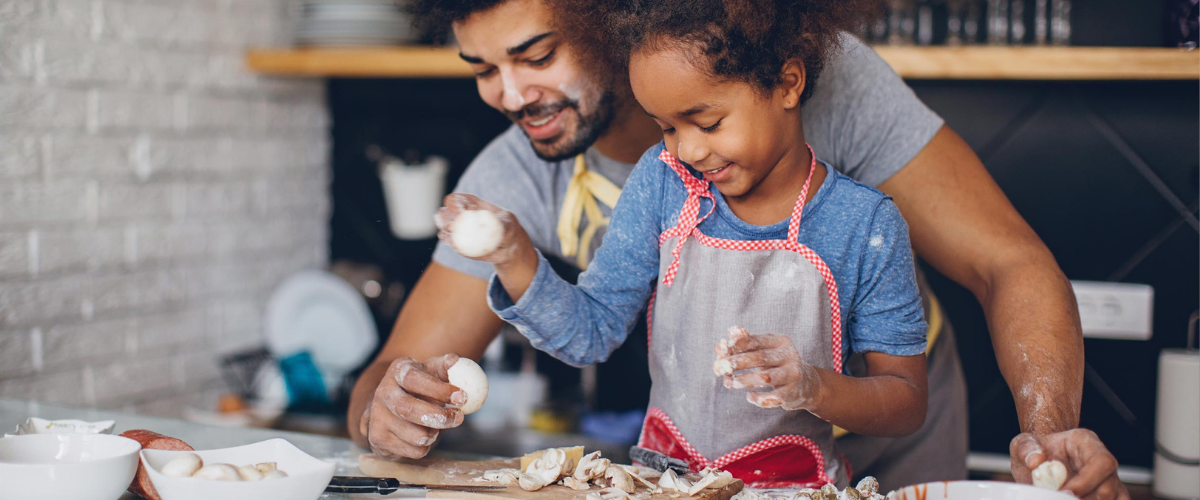 Five reasons why Dad should eat Mushrooms this Father's Day